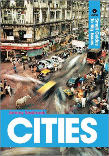 Cities: Small Guides to Big Issues - Small Guides to Big Issues (Paperback)