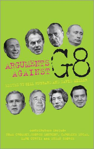 Arguments Against G8 (Paperback)