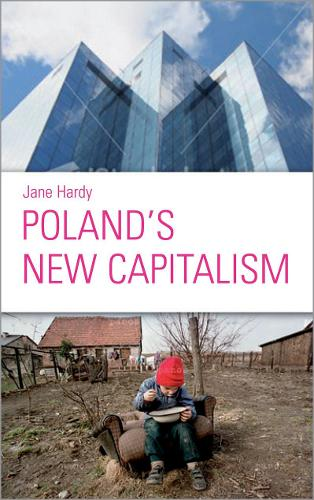 Poland's New Capitalism (Hardback)