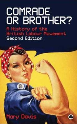 Comrade or Brother?: A History of the British Labour Movement (Hardback)