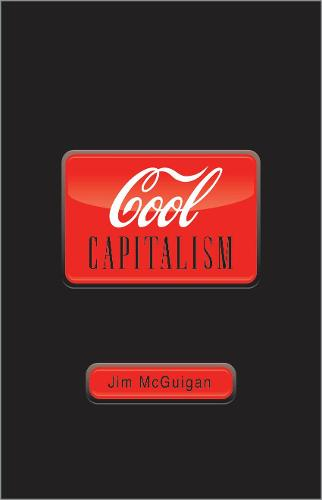Cool Capitalism (Hardback)
