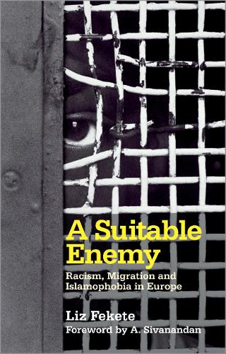 A Suitable Enemy: Racism, Migration and Islamophobia in Europe (Hardback)