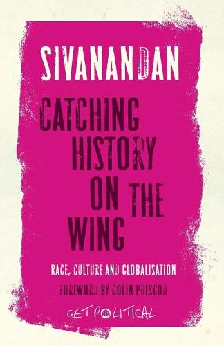 Catching History on the Wing: Race, Culture and Globalisation - Get Political (Paperback)
