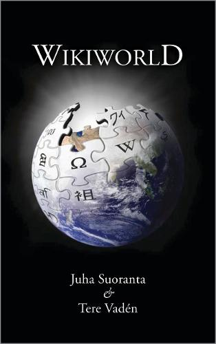 Wikiworld (Hardback)