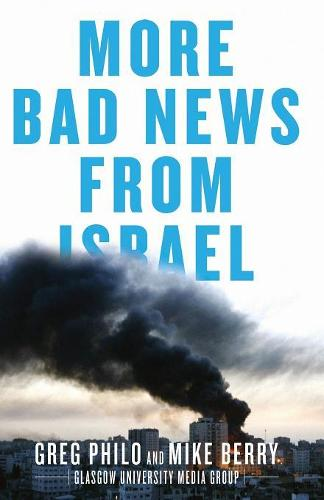 More Bad News From Israel (Paperback)