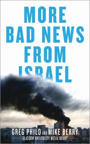 More Bad News From Israel (Hardback)