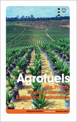 Agrofuels: Big Profits, Ruined Lives and Ecological Destruction - Transnational Institute (Hardback)