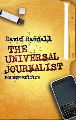The Universal Journalist (Paperback)