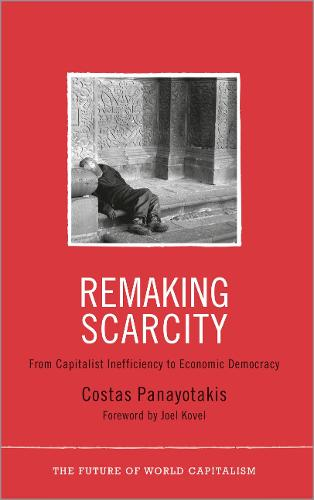 Remaking Scarcity: From Capitalist Inefficiency to Economic Democracy - The Future of World Capitalism (Paperback)