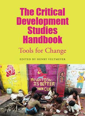 The Critical Development Studies Handbook: Tools for Change (Paperback)
