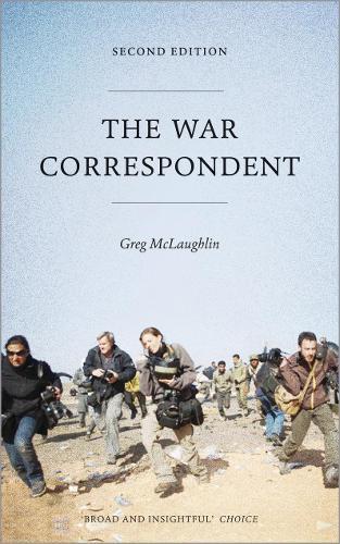 The War Correspondent (Hardback)