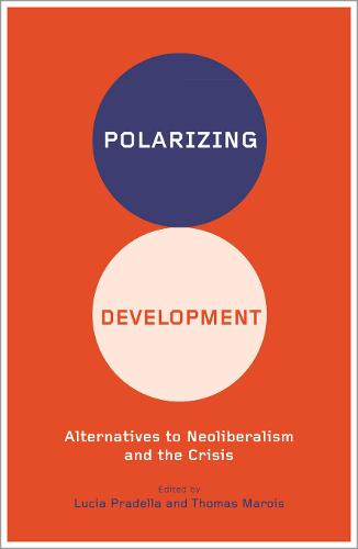 Polarizing Development: Alternatives to Neoliberalism and the Crisis (Paperback)