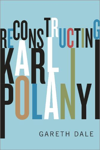 Reconstructing Karl Polanyi: Excavation and Critique (Paperback)