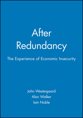 impact of redundancy By donncha lane a dissertation results showed that redundancy did have an impact on the working life and environment of its remaining employees.