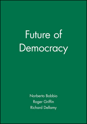 Future of Democracy (Paperback)