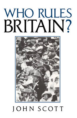 Who Rules Britain? (Paperback)