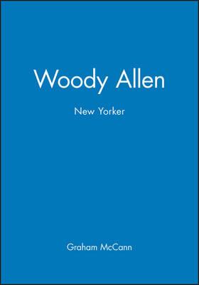 Woody Allen: New Yorker (Paperback)