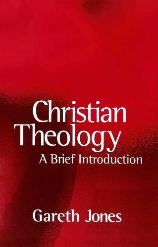 Christian Theology: A Brief Introduction (Hardback)