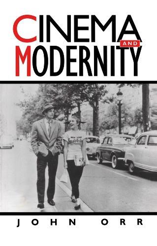 Cinema and Modernity (Paperback)