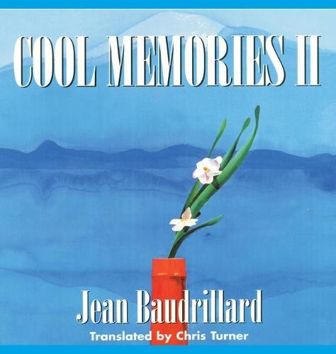 Cool Memories II: 1987 - 1990 (Hardback)