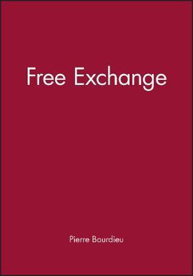 Free Exchange (Paperback)