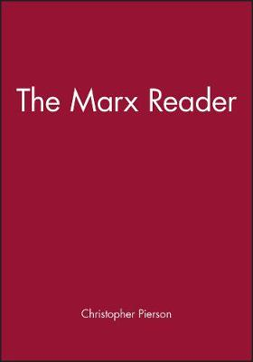 The Marx Reader (Paperback)