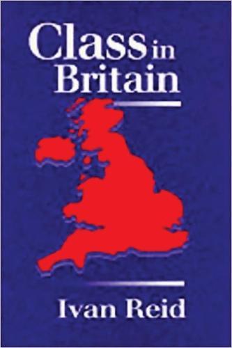 Class in Britain (Paperback)