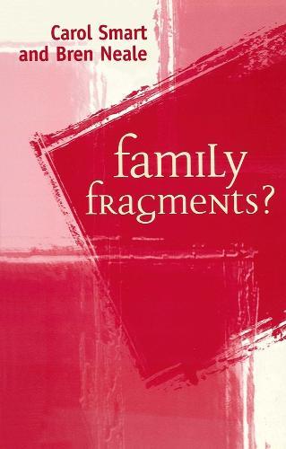 Family Fragments? (Hardback)