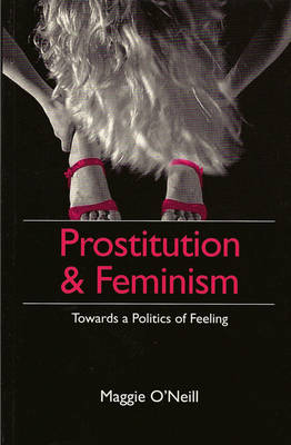 Prostitution and Feminism: Towards a Politics of Feeling (Paperback)
