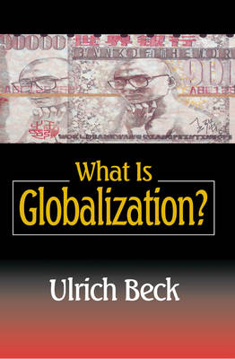 What Is Globalization? (Hardback)