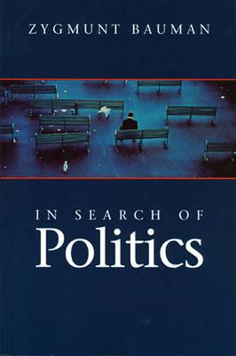 In Search of Politics (Hardback)