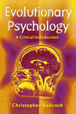 Evolutionary Psychology: A Clinical Introduction (Paperback)