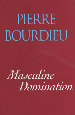 Masculine Domination (Paperback)