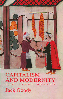 Capitalism and Modernity (Paperback)