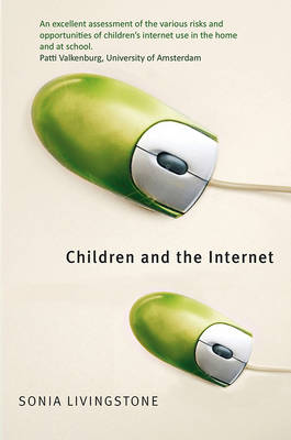 Children and the Internet (Hardback)