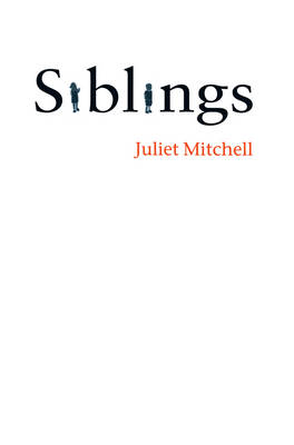 Siblings: Sex and Violence (Paperback)