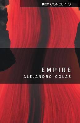 Empire - Key Concepts (Paperback)