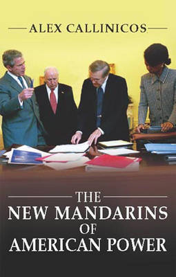 The New Mandarins of American Power: The Bush Administration's Plans for the World (Paperback)