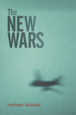 The New Wars (Paperback)