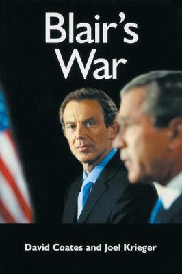 Blair's War (Paperback)