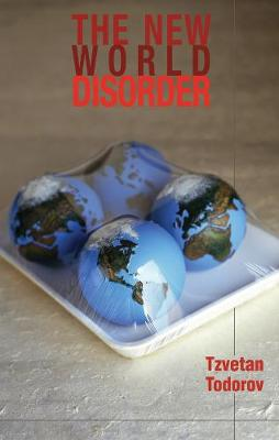 The New World Disorder: Reflections of a European (Paperback)