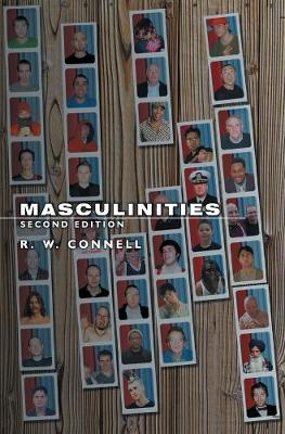 Masculinities (Paperback)