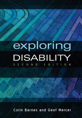 Exploring Disability (Hardback)