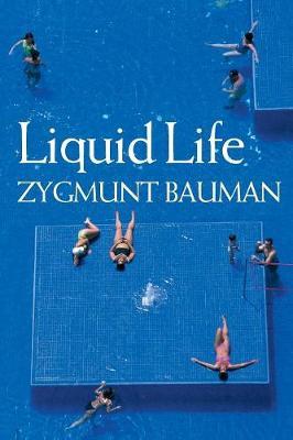 Liquid Life (Paperback)