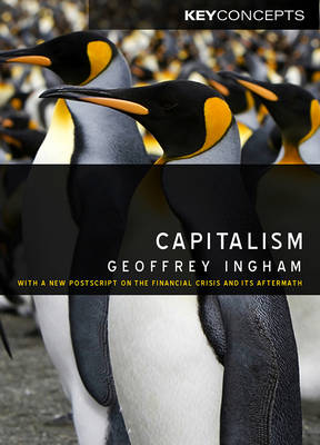 Capitalism: With a New Postscript on the Financial Crisis and Its Aftermath - Key Concepts (Hardback)