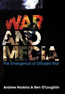 War and Media (Hardback)