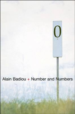 Number and Numbers (Paperback)
