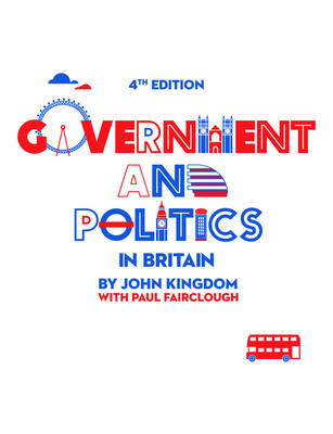 Government and Politics in Britain (Paperback)