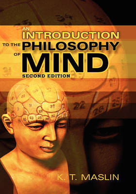 An Introduction to the Philosophy of Mind (Hardback)