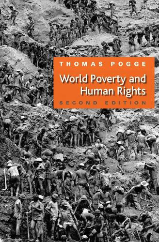 World Poverty and Human Rights (Paperback)